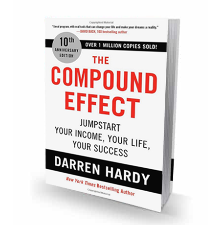 The-Compound-Effect-Charity-BookSale