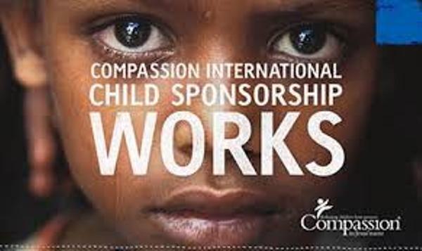 Compassion International charity